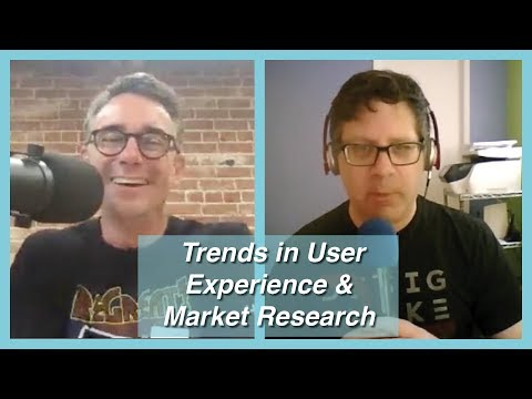 Ep. 228 – Steve Portigal – How Trends in User Experience & Market Research are Driving Success