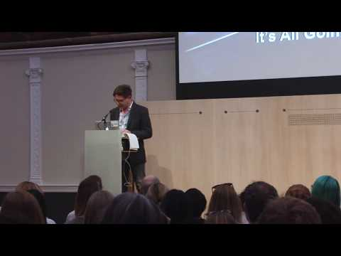 Steve Portigal, War Stories - User Research London 2017
