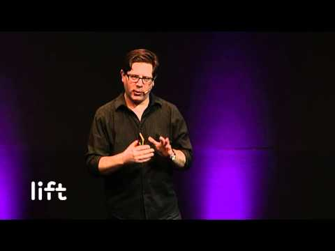 "Steve Portigal ""Discover and act on insights about people"""