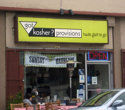 gotkosher
